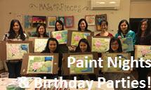 paintnights