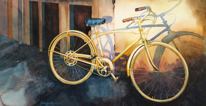 slide-yellow-bike